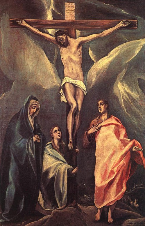 El Greco Christ on the cross.jpg