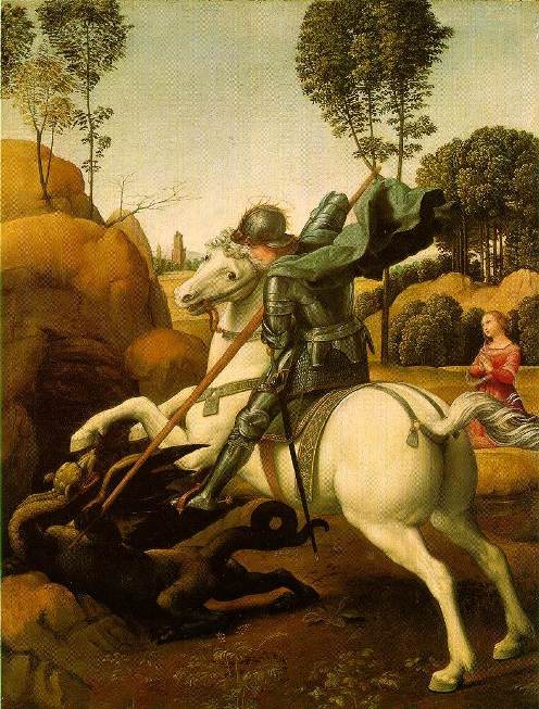 George And The Dragon.jpg
