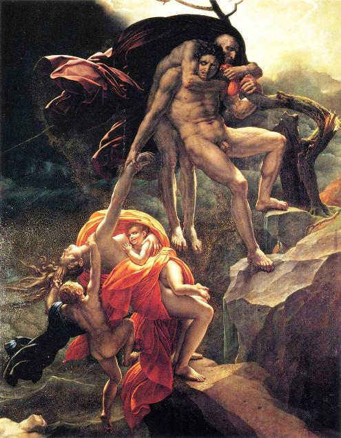 Girodet The Deluge.jpg
