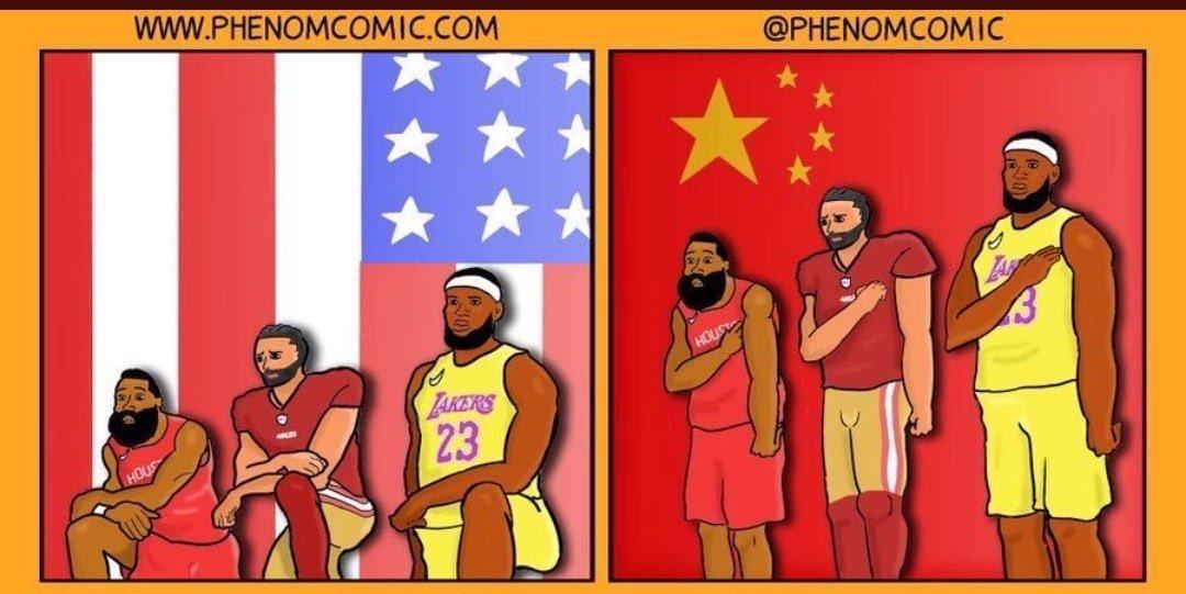 NBAallegiance