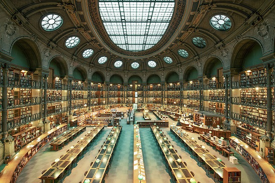 National Library - Paris, France.jpg