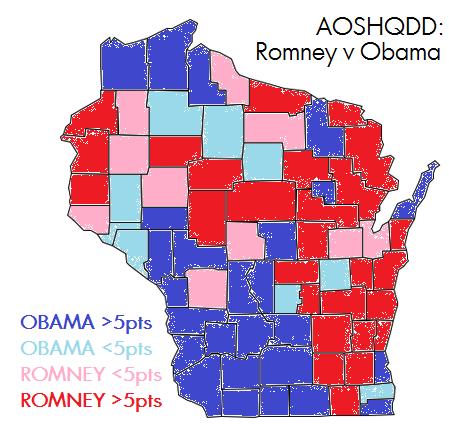 ObamaRomney2012WisconsinOverUnder5points.png
