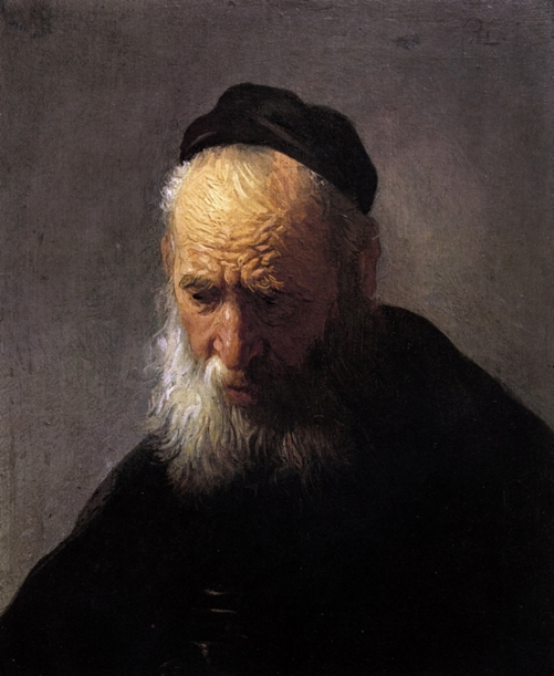Rembrandt Head of Old Man.jpg