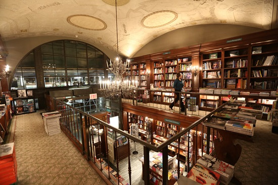 Rizzoli bookstore West 57th Street Manhattan.jpg