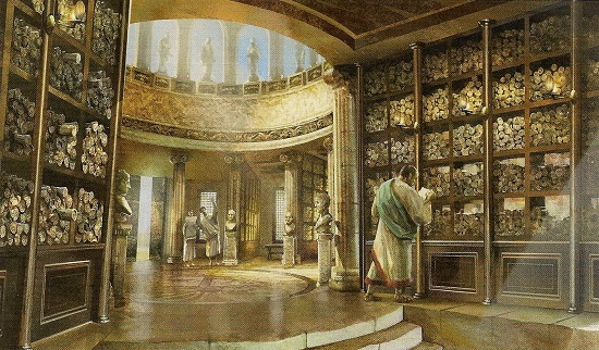 The-Library-Of-Alexandria - 550.jpg