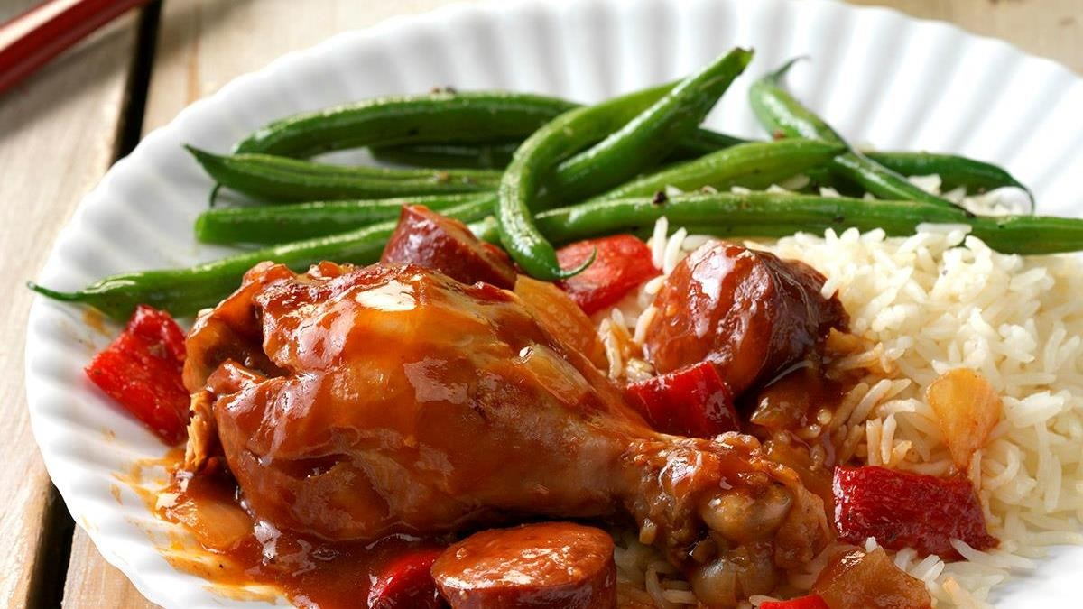 bbq chicken and smoked sausage 01.jpg