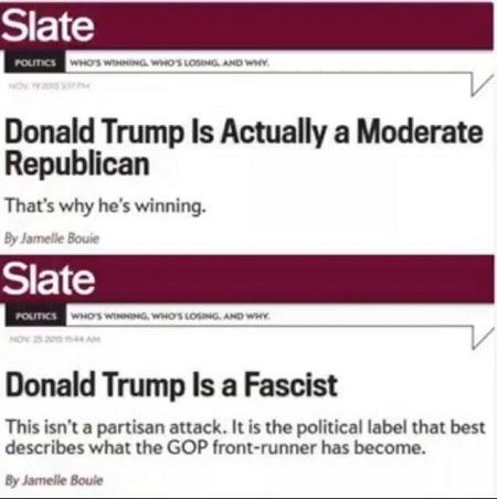 compare and contrast - trump is a fascist.jpg