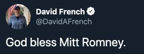 davidfrenchphariseecultist