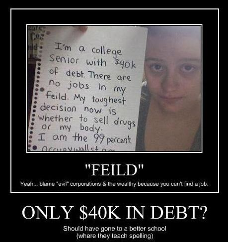 demotivational-posters-only-k-in-debt.jpg