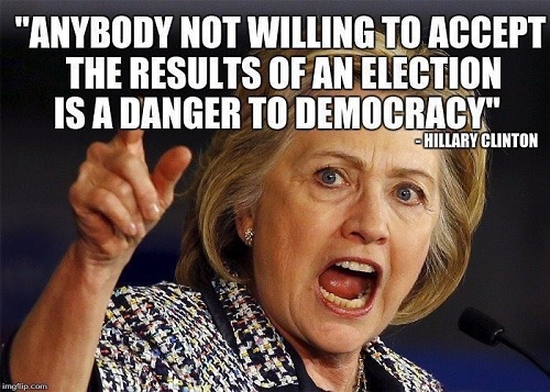 hillary - danger to democracy.jpg