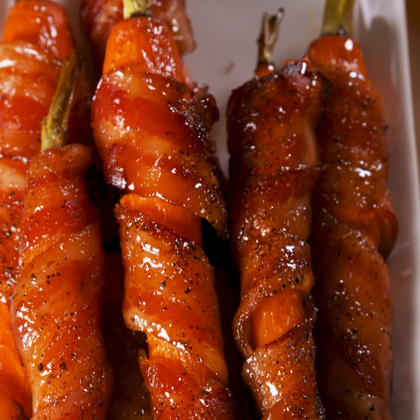maple bacon wrapped carrots 01.jpg
