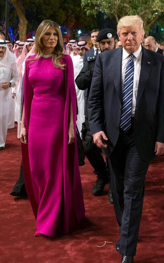 melania purple dress.jpg