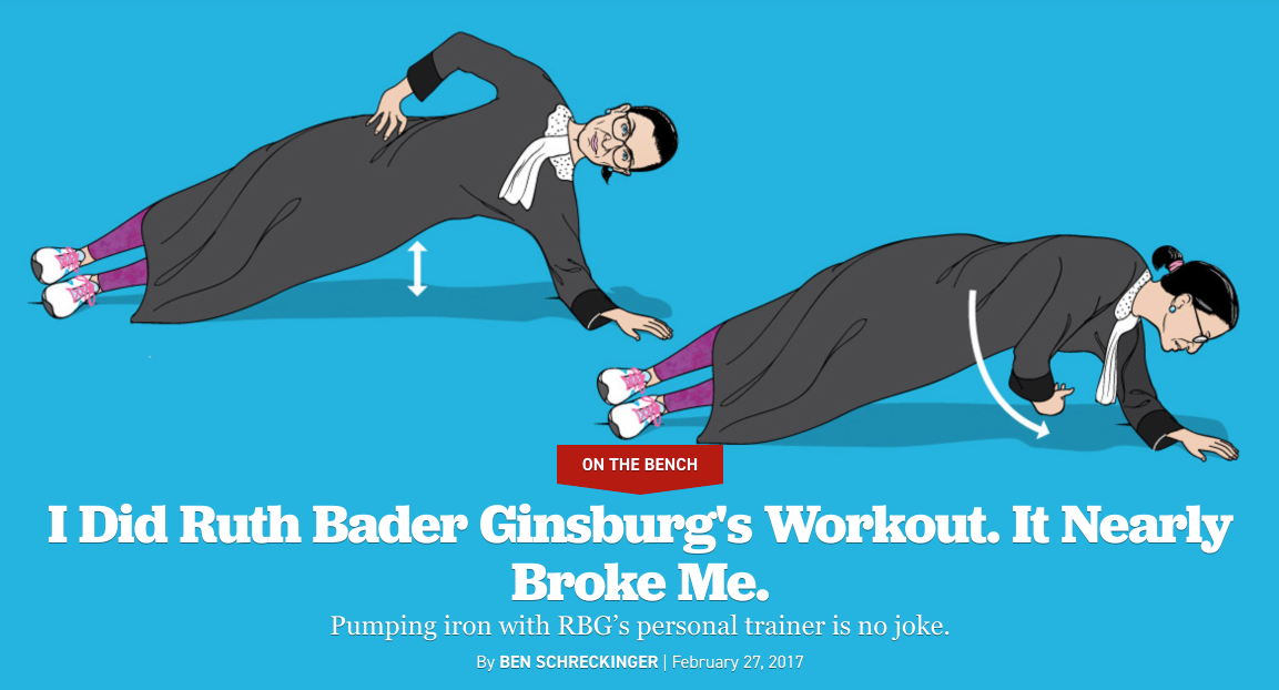 ruthbaderginsburgworkout