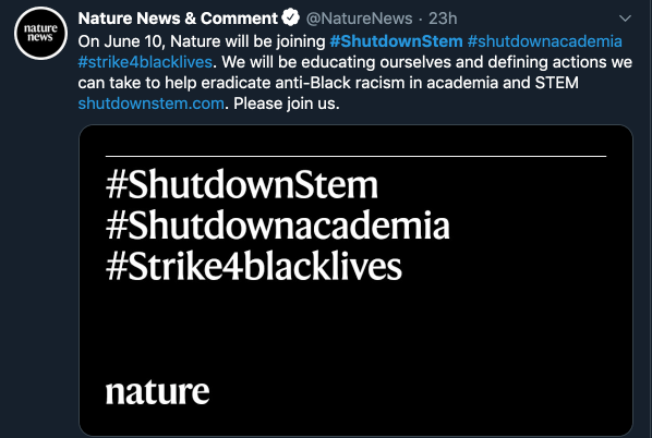 shutdownscience