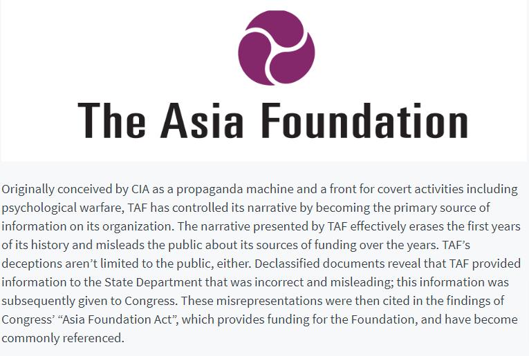 theasiafoundation