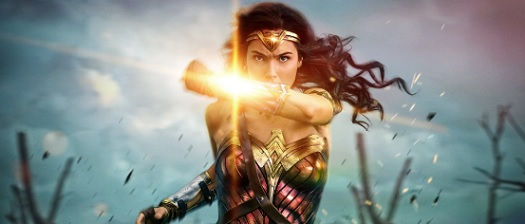 Image result for wonder woman saving people
